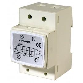 Трансформаторы тока на DIN рейку