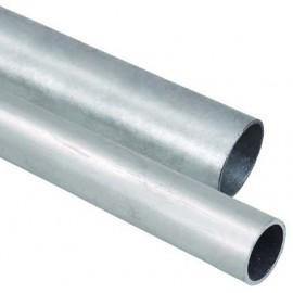 Электротехнические металлические трубы