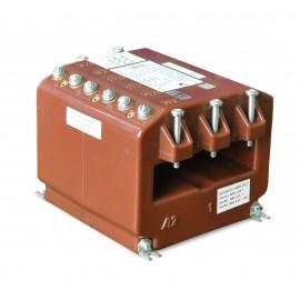 Шинные трансформаторы тока ТШЛ-0,66-III-3-2(3)